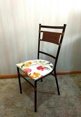 Cadeira de Junco Havaí