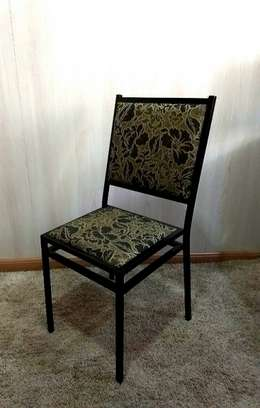 Cadeira Master Almofadada