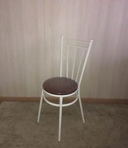 Cadeira de Ferro Napole Tubular