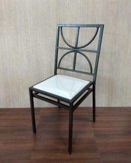 Cadeira Meia Lua